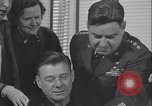 Image of Arthur Godfrey Greenland Thule Air Force Base, 1954, second 19 stock footage video 65675022794