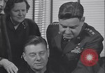Image of Arthur Godfrey Greenland Thule Air Force Base, 1954, second 20 stock footage video 65675022794