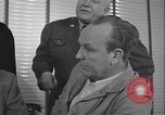Image of Arthur Godfrey Greenland Thule Air Force Base, 1954, second 30 stock footage video 65675022794