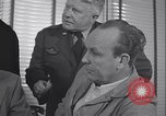 Image of Arthur Godfrey Greenland Thule Air Force Base, 1954, second 31 stock footage video 65675022794