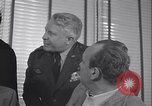 Image of Arthur Godfrey Greenland Thule Air Force Base, 1954, second 34 stock footage video 65675022794