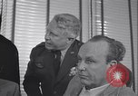 Image of Arthur Godfrey Greenland Thule Air Force Base, 1954, second 35 stock footage video 65675022794