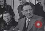 Image of Arthur Godfrey Greenland Thule Air Force Base, 1954, second 41 stock footage video 65675022794
