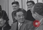 Image of Arthur Godfrey Greenland Thule Air Force Base, 1954, second 43 stock footage video 65675022794