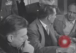 Image of Arthur Godfrey Greenland Thule Air Force Base, 1954, second 56 stock footage video 65675022794
