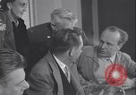 Image of Arthur Godfrey Greenland Thule Air Force Base, 1954, second 59 stock footage video 65675022794