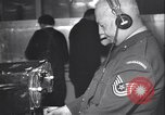 Image of Secretory Talbott Greenland Thule Air Force Base, 1954, second 45 stock footage video 65675022798