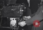 Image of Secretory Talbott Greenland Thule Air Force Base, 1954, second 51 stock footage video 65675022798