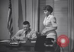 Image of Historical Monuments Washington DC USA, 1953, second 38 stock footage video 65675022808