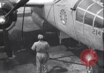 Image of Operations at Bolling Air Force Base Washington DC USA, 1953, second 22 stock footage video 65675022809