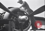 Image of Operations at Bolling Air Force Base Washington DC USA, 1953, second 24 stock footage video 65675022809
