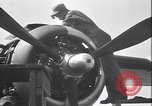 Image of Operations at Bolling Air Force Base Washington DC USA, 1953, second 25 stock footage video 65675022809