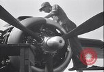 Image of Operations at Bolling Air Force Base Washington DC USA, 1953, second 26 stock footage video 65675022809