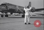 Image of Operations at Bolling Air Force Base Washington DC USA, 1953, second 29 stock footage video 65675022809