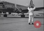 Image of Operations at Bolling Air Force Base Washington DC USA, 1953, second 32 stock footage video 65675022809