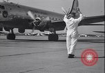 Image of Operations at Bolling Air Force Base Washington DC USA, 1953, second 33 stock footage video 65675022809