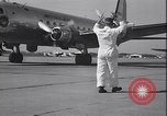 Image of Operations at Bolling Air Force Base Washington DC USA, 1953, second 34 stock footage video 65675022809
