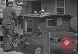 Image of Operations at Bolling Air Force Base Washington DC USA, 1953, second 56 stock footage video 65675022809