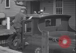 Image of Operations at Bolling Air Force Base Washington DC USA, 1953, second 57 stock footage video 65675022809