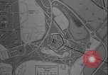 Image of Pentagon operations rooms Washington DC USA, 1953, second 6 stock footage video 65675022810