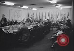 Image of Pentagon operations rooms Washington DC USA, 1953, second 54 stock footage video 65675022810