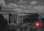 Image of Military and cultural landmarks near Washington DC in 1953 Washington DC USA, 1953, second 53 stock footage video 65675022811