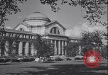 Image of Military and cultural landmarks near Washington DC in 1953 Washington DC USA, 1953, second 60 stock footage video 65675022811