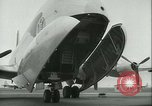 Image of C-124 Globemaster II New Mexico United States USA, 1953, second 14 stock footage video 65675022819