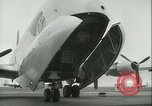 Image of C-124 Globemaster II New Mexico United States USA, 1953, second 15 stock footage video 65675022819