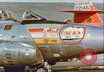 Image of F-89D Scorpion Greenland, 1954, second 9 stock footage video 65675022828