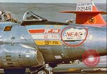 Image of F-89D Scorpion Greenland, 1954, second 11 stock footage video 65675022828