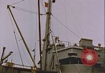 Image of Resupply of Dew line site Canada, 1957, second 8 stock footage video 65675022831
