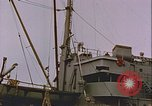 Image of Resupply of Dew line site Canada, 1957, second 9 stock footage video 65675022831