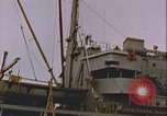Image of Resupply of Dew line site Canada, 1957, second 10 stock footage video 65675022831