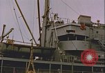 Image of Resupply of Dew line site Canada, 1957, second 11 stock footage video 65675022831
