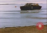 Image of Resupply of Dew line site Canada, 1957, second 58 stock footage video 65675022831