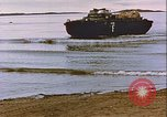 Image of Resupply of Dew line site Canada, 1957, second 60 stock footage video 65675022831