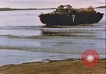 Image of Resupply of Dew line site Canada, 1957, second 62 stock footage video 65675022831