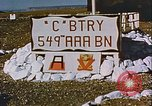 Image of 549th AAA Battalion Greenland, 1954, second 12 stock footage video 65675022833