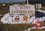 Image of 549th AAA Battalion Greenland, 1954, second 13 stock footage video 65675022833