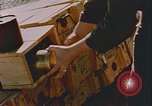Image of 549th AAA Battalion Greenland, 1954, second 38 stock footage video 65675022833