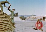 Image of 549th AAA Battalion Greenland, 1954, second 43 stock footage video 65675022833