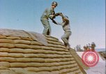 Image of 549th AAA Battalion Greenland, 1954, second 49 stock footage video 65675022833