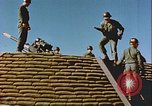 Image of 549th AAA Battalion Greenland, 1954, second 52 stock footage video 65675022833