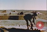 Image of 549th AAA Battalion Greenland, 1954, second 55 stock footage video 65675022833