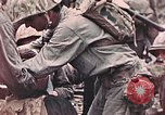 Image of United States Marines Peleliu Palau Islands, 1944, second 19 stock footage video 65675022865