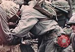 Image of United States Marines Peleliu Palau Islands, 1944, second 24 stock footage video 65675022865
