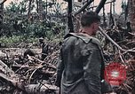 Image of United States Marines Peleliu Palau Islands, 1944, second 37 stock footage video 65675022865