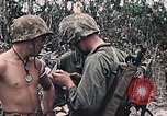 Image of United States Marines Peleliu Palau Islands, 1944, second 55 stock footage video 65675022865
