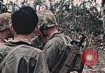 Image of United States Marines Peleliu Palau Islands, 1944, second 59 stock footage video 65675022865
